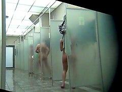 camaras espias en duchas
