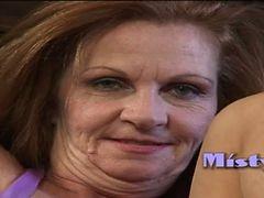 mamie ejaculation interne